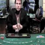 Ultimate Texas Hold'em tutorial Part 1