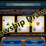Legacy Of discord- Fellowship Poker Draw Game Tips