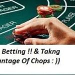 Baccarat Winning Strategies by Chi ……………..9/5/19