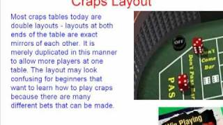 How To Win Playing Craps – Try This Out