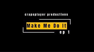 CP99 Live E-Craps MMDI ep1 – Blender-vs-SOR/ReGress