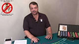 Blackjack Tips #1 – Why Blackjack?