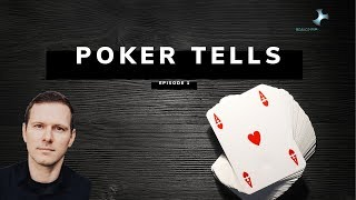 Poker Tells You Must Learn: Episode 1 by Brad Wilson