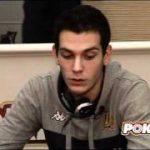 Poker tips con Ale Chiarato: il flop drawy
