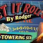 Craps Betting Strategy – THE TOWERING 6 – BEGINNER INTERMEDIATE OR HIGH ROLLER STRATEGY