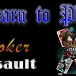 Learn to Play: Poker Assault
