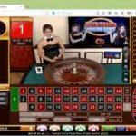 Hot Cara Menang roulette angka 1×36 16 10 2015