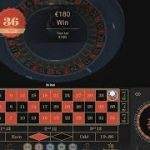 From 20€ To 388€ And Then to 0€ at NetEnt AUTO ROULETTE, w LOG STRATEGY