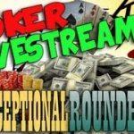 Online Poker Cash Game – Texas Holdem Poker Strategy – 4NL 6 Max Cash Carbon Poker Stream pt4