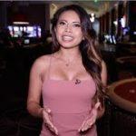Diane plays Blackjack at Viejas Casino & Resort