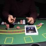Blackjack – Betting Systems