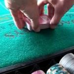 how to play Craps how to deal