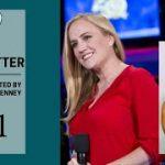 Jamie Kerstetter INTERVIEW w/ TL10 host Ebony Kenney