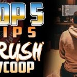 5 TIPS TO CRUSH WCOOP