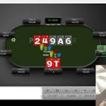 Poker Hand Reviews #2 – 9Ts flat called from mid position