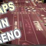 Craps Game: Real Live Craps Game in Reno