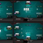 Rounder University Poker Strategy Live Stream 50NL Ignition Online Poker