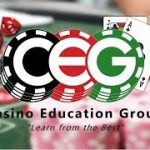 CEG Dealers School – Las Vegas Casino Dealer School 2018 – Blackjack, Roulette, Baccarat, Craps
