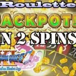 Dragon Quest XI – CASINO: 1000000 Tokens – Roulette Jackpot in 2 Spins!