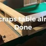 Full press craps/ short game with table build…