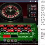 Amazing WINNING ROULETTE STRATEGY on Six Lines!