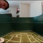 Craps Strategy 360: 22 Across and Field Betting with a long shot bet