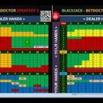 Blackjack Strategy No Bust : Ücretsiz BlackJack Stratejileri – Single Deck , 4-8 Deck