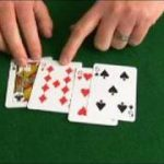 How to Play Omaha Hi Low Poker : Learn About the J965 Hand in Omaha Hi-Low Poker