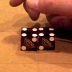 Dice Setting For Dice Control (10 Sets) Part 1