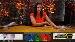 LUCKY PALACE | BACCARAT | BANKER & PLAYER