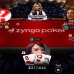 Zynga Poker – Texas Holdem – Free Game Review Gameplay [ Android , iOS ]