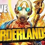🔴 BORDERLANDS 3 PLAYTHROUGH Part 1 | Xbox One X 1080p 60fps Gameplay  🎮😎👀
