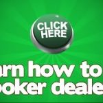 Poker Dealer training – Best Poker Dealing School