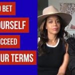 """Tips for Female Entrepreneurs """"Double Down: Bet on Yourself and Succeed on Your Terms"""""""