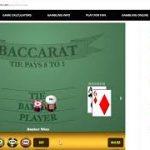 Baccarat Chi !! / Wining Strategy / Money Management / 10/05/18