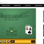 Baccarat Chi 3 Videos STRATEGY !!!!