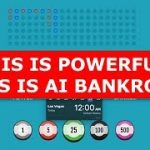 Our Baccarat Strategy is Powerful! | aibankroll.com