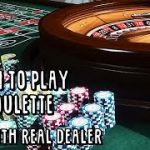 How To Play Roulette In GTA Online – Tips With A Real Table Games Dealer