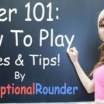 How To Play Poker – Texas Holdem Beginner Tutorial – Poker Rules