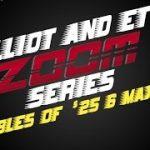 Elliott&ET Play Zoom Poker: Ep 1 – 2 Tables of $25nl 6-max Zoom
