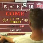 Vegas Craps Winning Strategy – Broken Window Explained