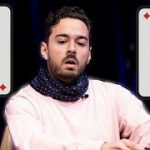"""""""I'm One of the Best Baccarat Players in the World""""- JC Alvarado"""