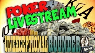 Online Poker Cash Game – Texas Holdem Poker Strategy – 4NL 6 Max Cash Carbon Poker Stream pt3