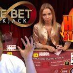 HOT STREAK – Free Bet Blackjack