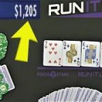 He Goes ALL IN–Should I Call??