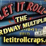 Craps Betting Strategy – Hardway Multiplier WILL IT WIN?