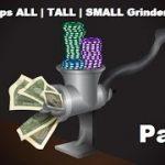 "Bonus Craps ATS Playing ""The Grinder"" Strategy (Part 4)"
