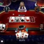 Zynga Poker: Texas Holdem – Gameplay (iOS, Android)