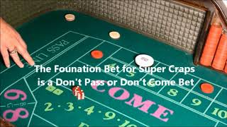 Win Every Time You Play Craps!