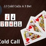 Poker Strategy: JJ Cold Calls A 3 Bet